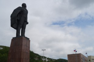 Unavoidable Lenin
