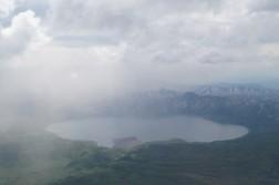 Karymskoye Lake
