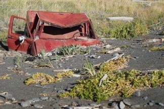 221_Broken Car