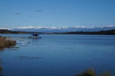 216_Floatplane Beluga Lake