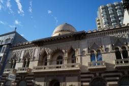 Beautiful Oriental Theatre