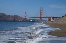 Baker Beach SF