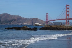 Baker Beach SF