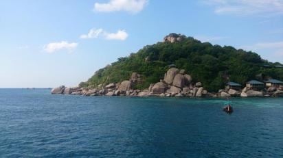 Welcome to Koh Tao!