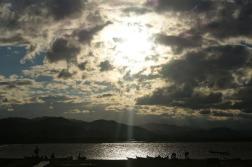 Another beautiful sunset :)