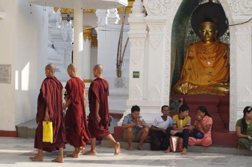 YangonMMR35