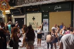 05_Paper Snow in Valetta