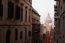 28_Streets of Valetta