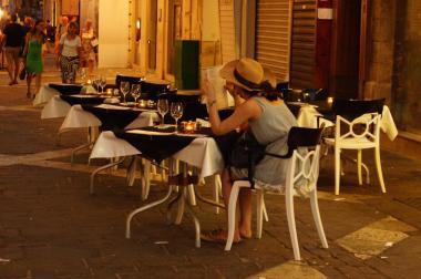 33_Dinner in Valetta